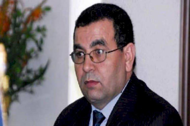 الهاشمي جعبوب.. صوت الإخوان في الحكومة الجزائرية