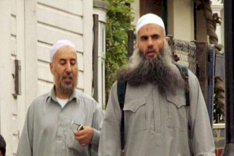 ياسر السري.. إرهابي خطير هارب تمنحه بريطانيا حق اللجوء