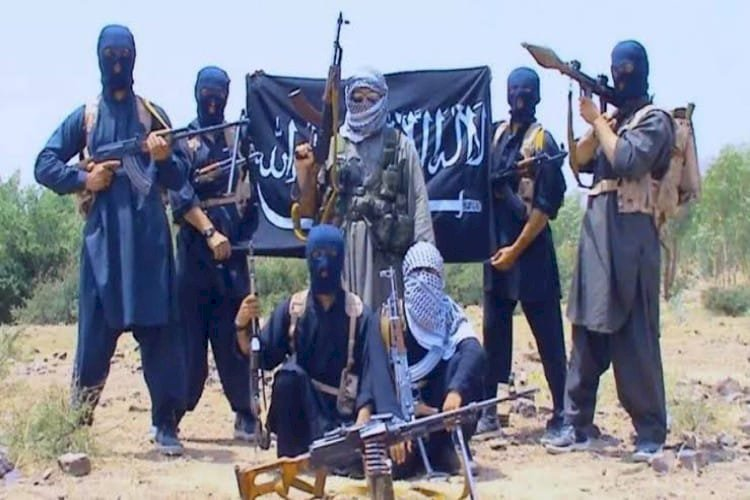 سيف العدل.. إرهابي خطير وزعيم محتمل لتنظيم القاعدة