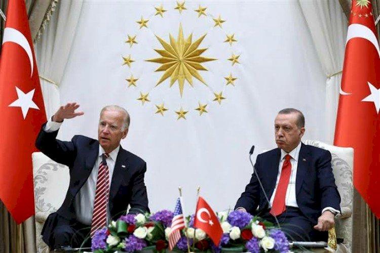 بايدن يدعم الأكراد ويزيد من عزلة أردوغان