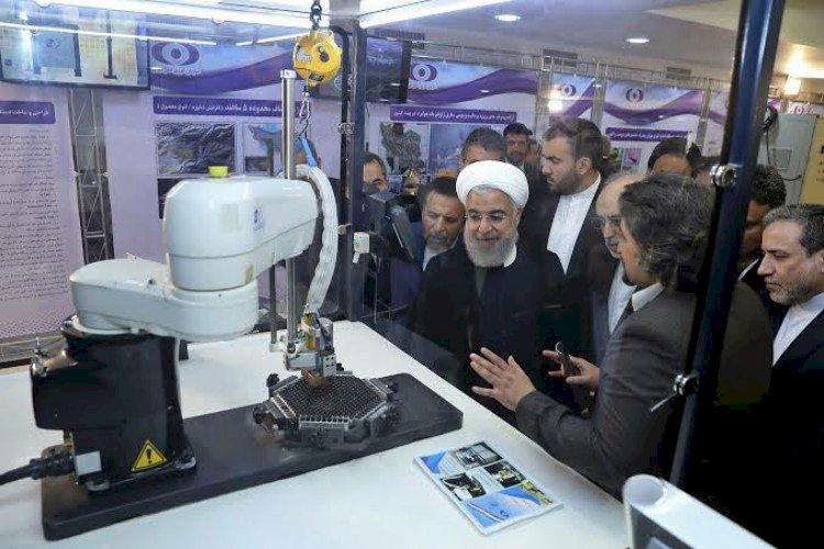 إيران تنهي عمليات التفتيش النووية المفاجئة لخبراء الطاقة الذرية