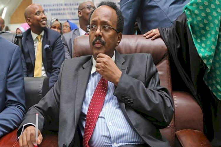 الحرب الأهلية.. أجندة سياسة فرماجو لاستخدام الشباب الصومالي