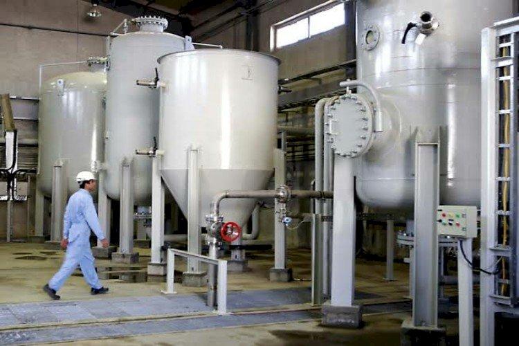 إيران تبتز المجتمع الدولي وتهدد بإنتاج اليورانيوم بنقاء 60%