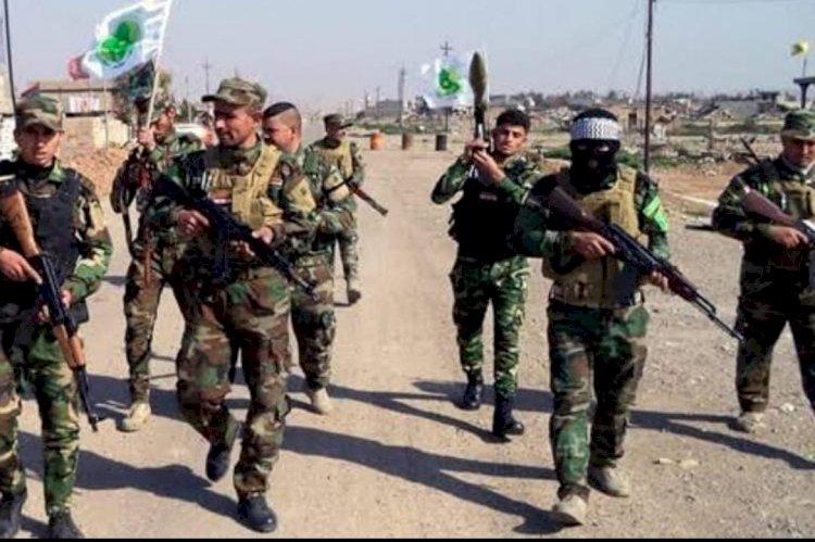 خبراء: ميليشيات إيران تنقل الأسلحة لسوريا والعراق عبر أنفاق داعش