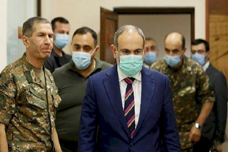 خبراء: لا نستبعد تورط تركيا في المشاركة بمحاولة الانقلاب على رئيس وزراء أرمينيا