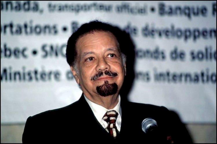 أحمد زكي يماني.. رحيل مؤثر لعراب الذهب الأسود السعودي