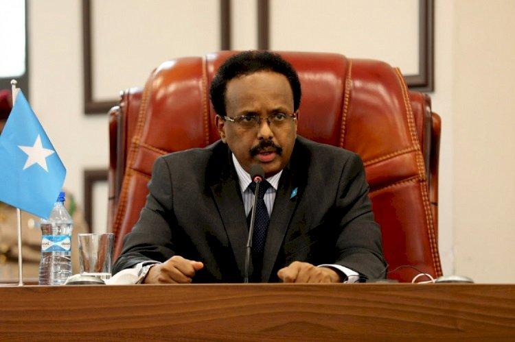 حكومة فرماجو المؤقتة تعجز عن تقديم الخدمات لشعب الصومال