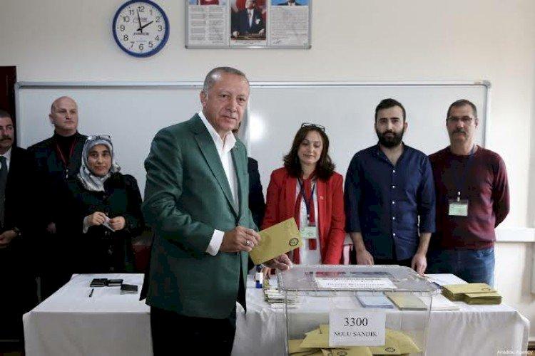 كيف يسعى حزب أردوغان لتفتيت أصوات المعارضة قبل الانتخابات الرئاسية