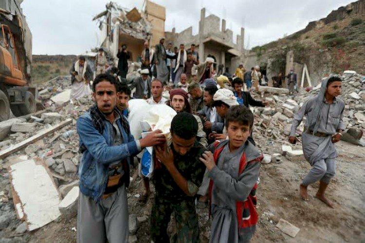 أوروبا تنتفض ضد إرهاب الحوثي وتندد بهجماته على مأرب والسعودية
