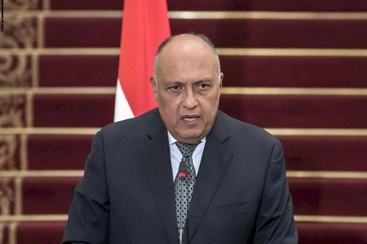 خبراء: موقف الخارجية المصرية حاسم بشأن تطور العلاقات مع أنقرة