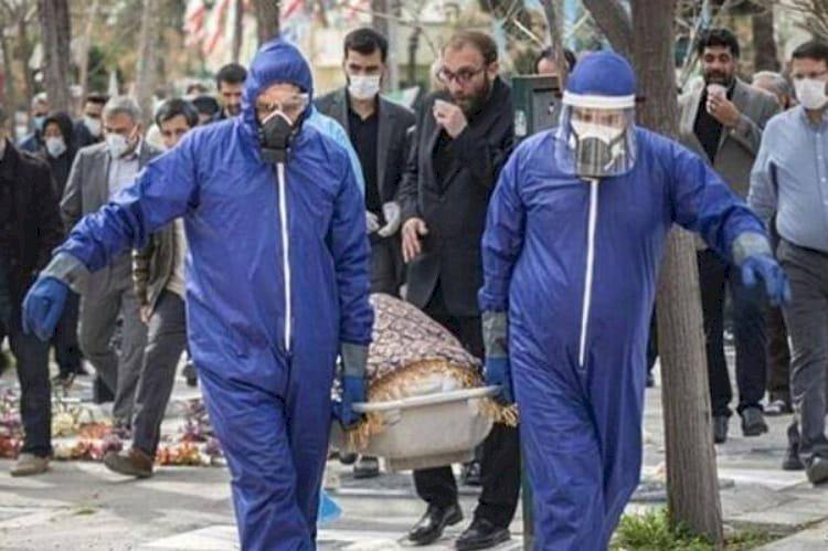 النظام الصحي ينهار في إيران.. رفض استيراد لقاح كورونا ووفيات غير مسبوقة