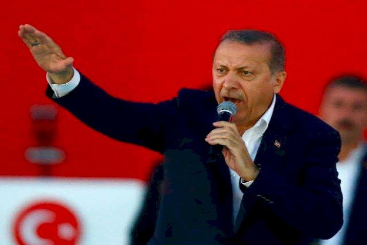 قضاء أردوغان يحكم بالسجن مدى الحياة على الحرس الرئاسي في انقلاب 2016