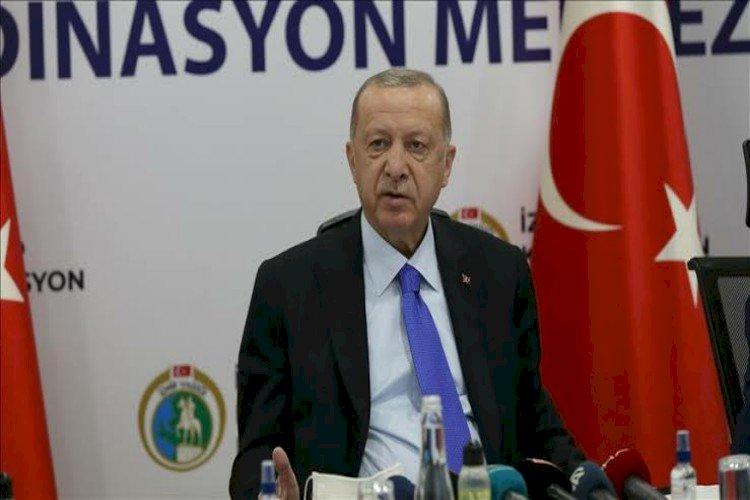 أردوغان منح الجنسية التركية لعناصر داعش وسهل عملهم في سوريا