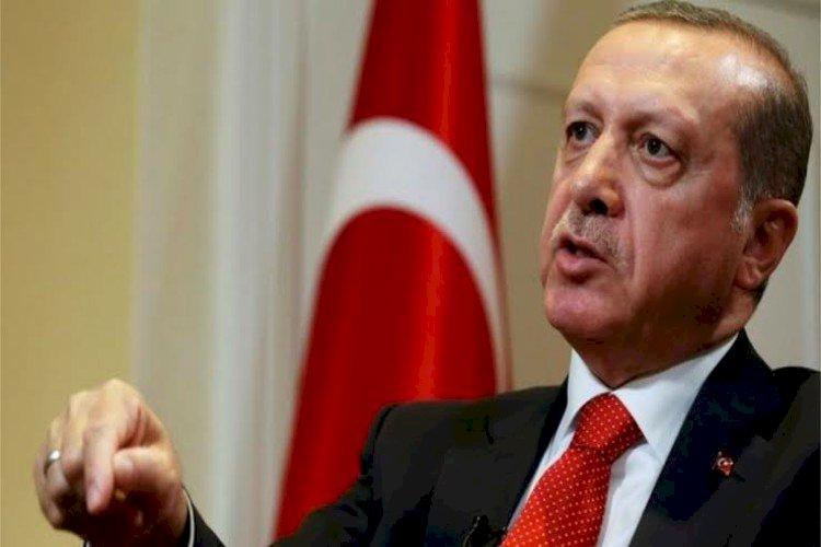 مخططات أردوغان لاحتلال أفغانستان بالتعاون مع داعش وباكستان