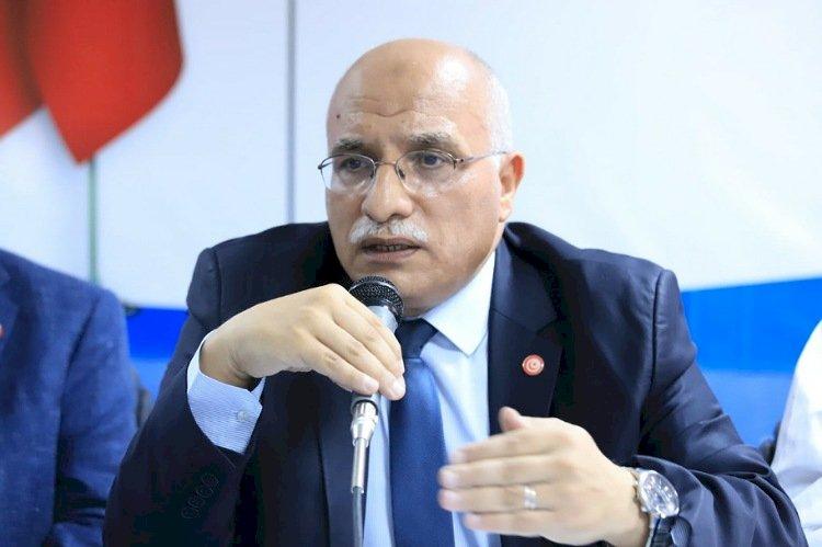 عبد الكريم الهاروني.. يد النهضة لإسقاط الرئيس التونسي