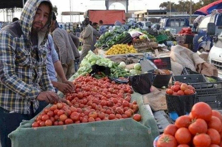 الفقر وغلاء الأسعار.. كيف زاد من أزمات الليبيين في رمضان؟