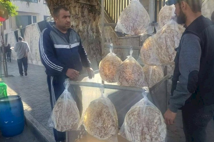 غلاء الأسعار يخطف بهجة رمضان من قلوب السوريين