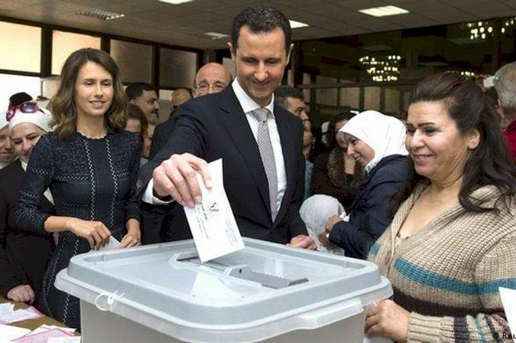 بعد أعوام من الصراع.. الانتخابات السورية بين مؤيد ومعارض