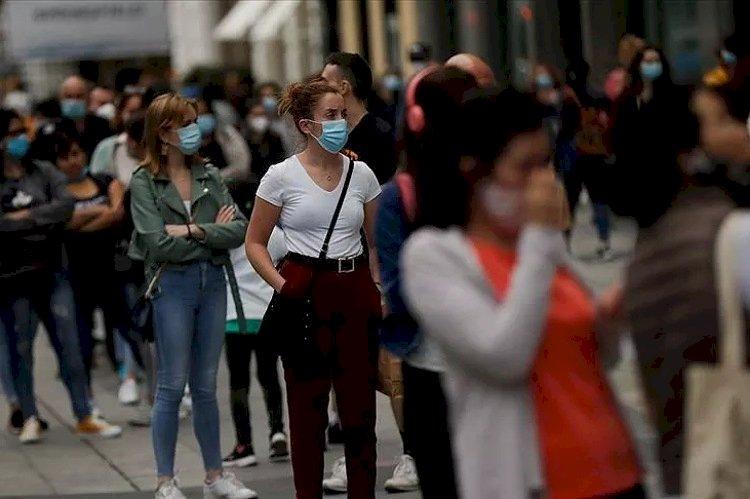 الموجة الثالثة من فيروس كورونا تضرب تركيا.. وتسجل أعلى معدل للإصابة عالميا
