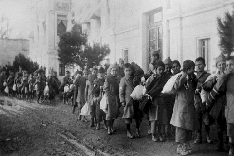 من أميركا.. أحفاد الأرمن يتحدثون عن إعلان الإبادة الجماعية لأجدادهم