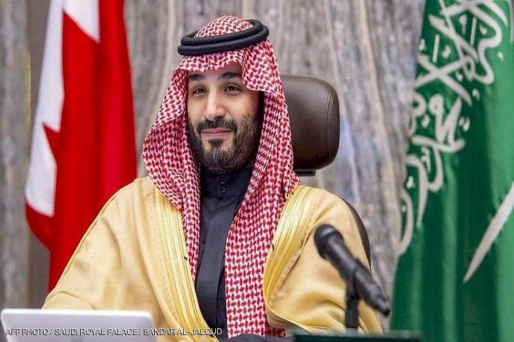 في الذكرى الخامسة لانطلاقها.. ولي العهد السعودي يتحدث عن إنجازات رؤية 2030