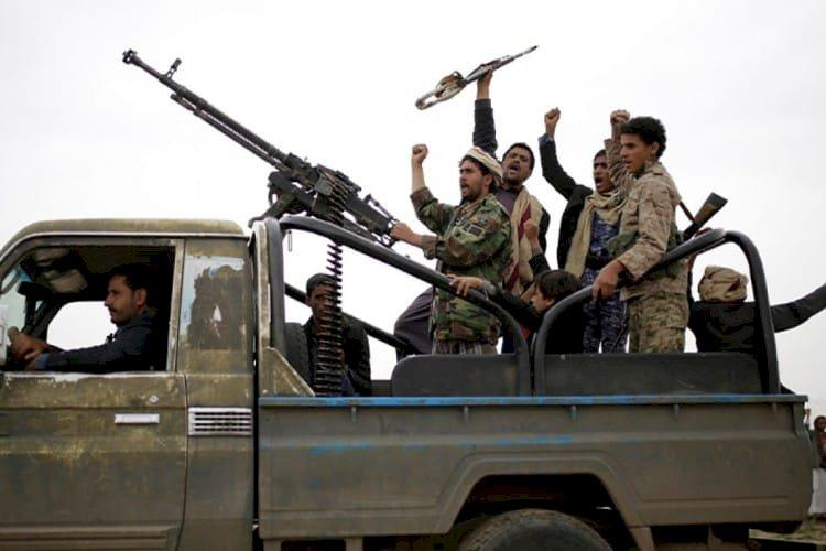 مصادر تكشف خطة انضمام ميليشيات الإخوان إلى صفوف الحوثي في شبوة