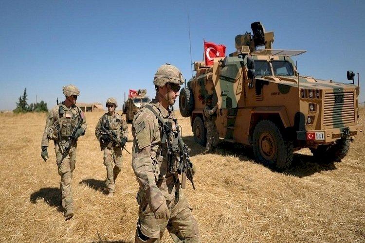 انتهاكات جسيمة للجيش التركي وارتكاب جرائم حرب شمال سوريا