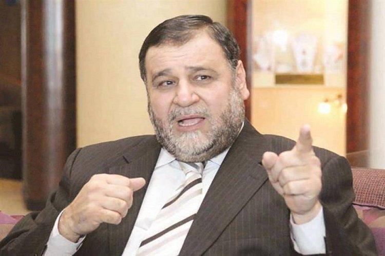 مَن هو خالد الضاهر عراب الإخوان لتنفيذ مخططاتها الإرهابية في لبنان؟