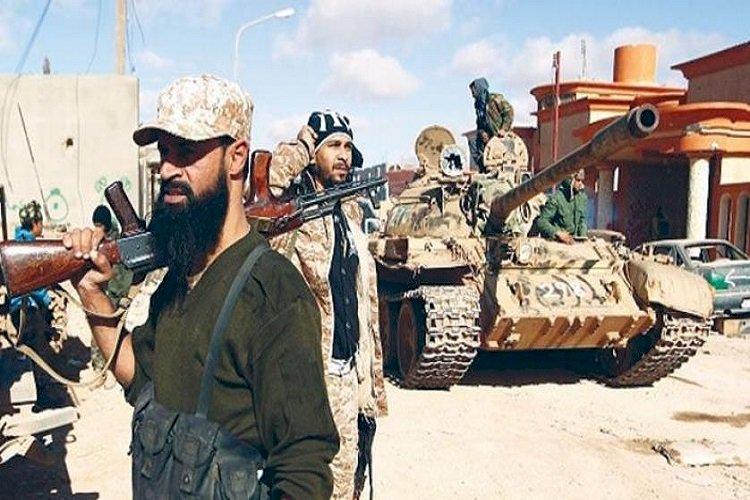 حرب الخدمات وقطع الكهرباء.. كيف تحاول الإخوان تركيع ليبيا عبر الميليشيات؟