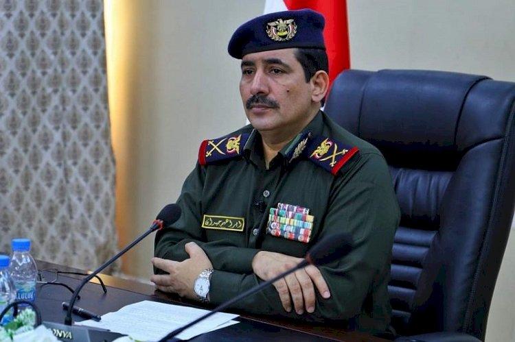رجل الإخوان.. من هو إبراهيم حيدان قائد سياسة تدمير الداخلية اليمنية؟