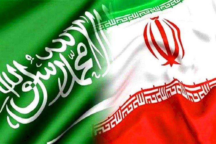تطور جديد ...  ماذا وراء اللقاء بين السعودية وإيران