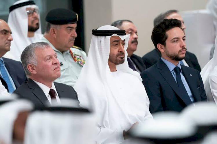 ما دلالات زيارة رئيس الوزراء الأردني إلى الإمارات؟