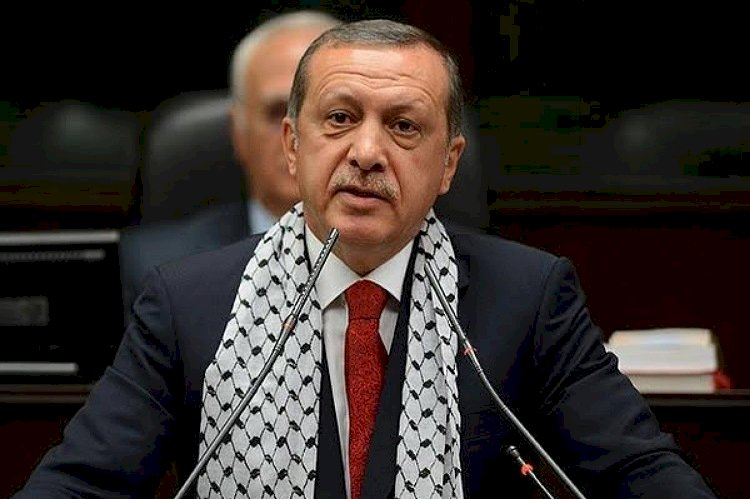 نورديك مونيتور: عزلة أردوغان تقلل من فرصه لاستغلال التصعيد الإسرائيلي في غزة