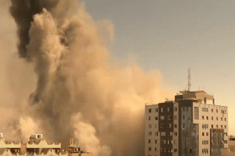 انتهاكات قوات الاحتلال الإسرائيلي بحق الشعب الفلسطيني