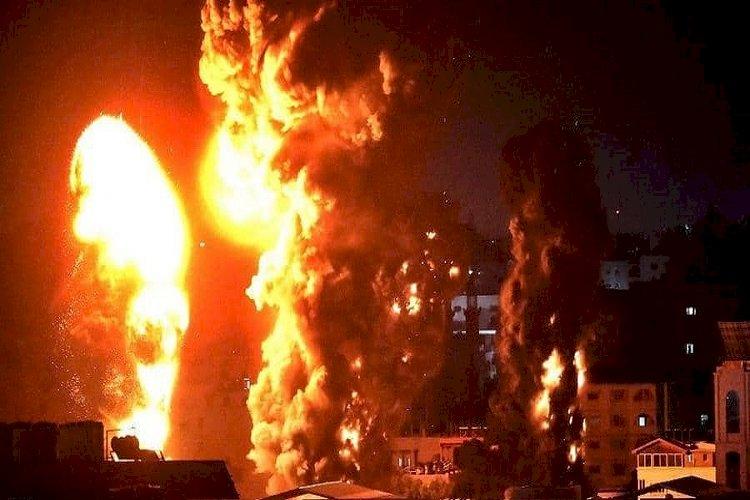بالأسبوع الثاني للعدوان.. إسرائيل تواصل انتهاكاتها بحق الفلسطينيين في غزة