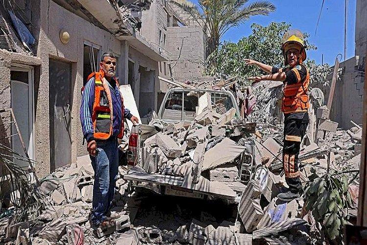 خبراء يكشفون دلالات زيارة وفد مصري إلى تل أبيب