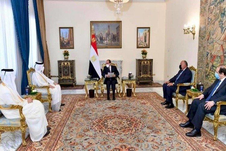 السيسي يضع شروطه.. لماذا تنازلت الدوحة أمام عزيز مصر؟