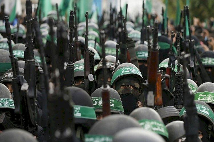 بعد شكر حماس لقطر.. عطل فني يوقف الموقع الإلكتروني لكتائب القسام
