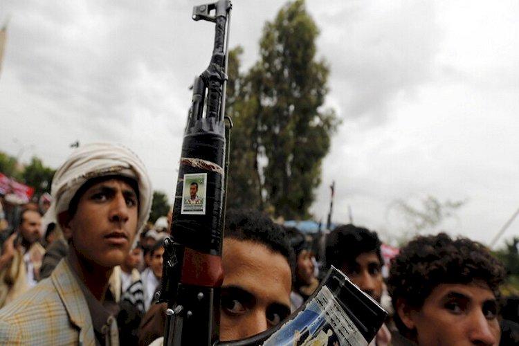 التحالف العربي يكشف ترويج الحوثي لانتصارات زائفة