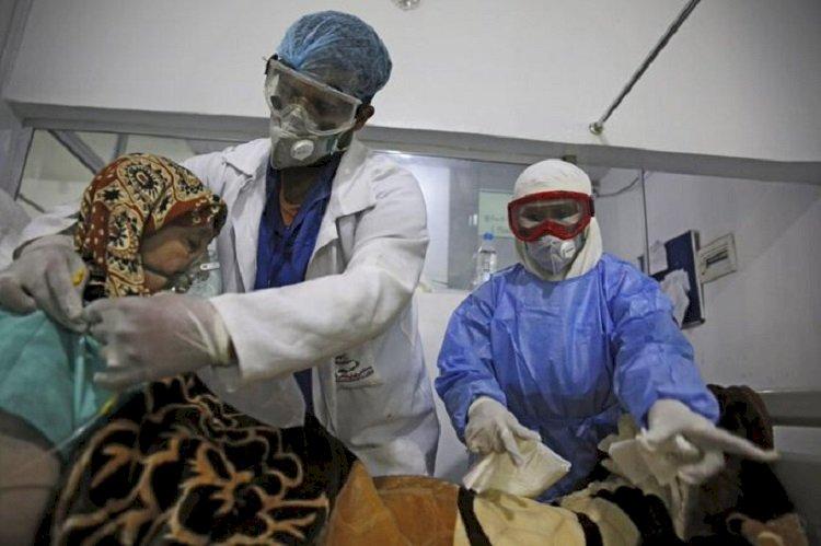 هيومن رايتس: الحوثي يعرض حياة اليمنيين للخطر ويمنعهم من التلقيح ضد كورونا