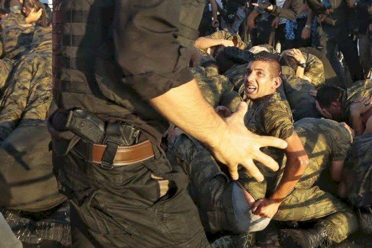 تعذيب وسوء معاملة.. تسجيلات سرية تكشف وحشية شرطة أردوغان