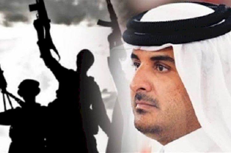 ذا تايمز : قطر مولت إرهابي جبهة النصرة في سوريا بملايين الدولارات