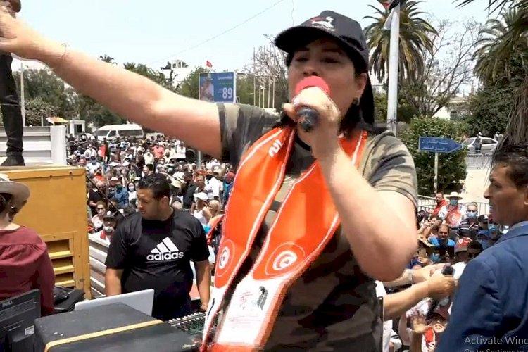 مسيرات شعبية واعتصام مفتوح.. هل اقترب الإخوان من السقوط في تونس؟