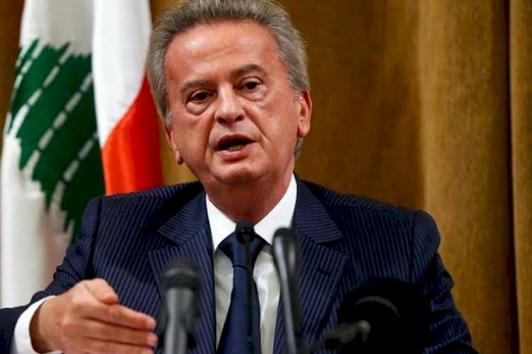 بعد سويسرا .. فرنسا تحقق مع حاكم المصرف المركزي اللبناني في قضايا فساد
