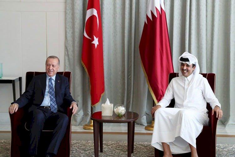 مصادر مطلعة: قطر تبني قاعدة عسكرية في إثيوبيا بإشراف تركي