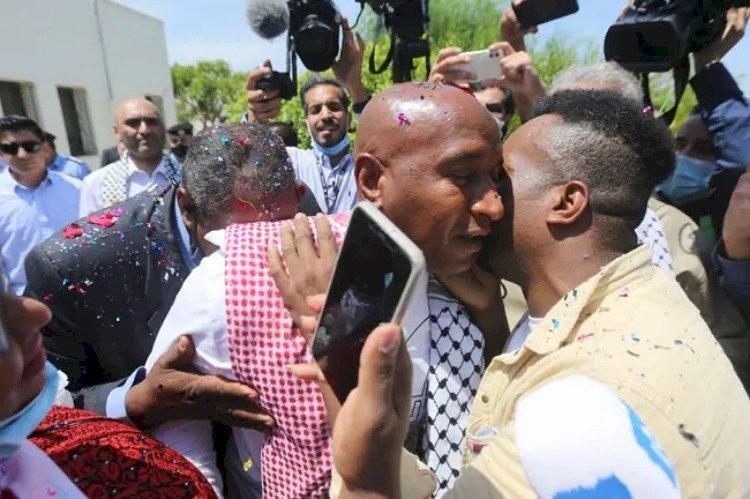 بعد الإفراج عنه.. من هو أبو جابر أقدم أسير أردني لدى إسرائيل؟