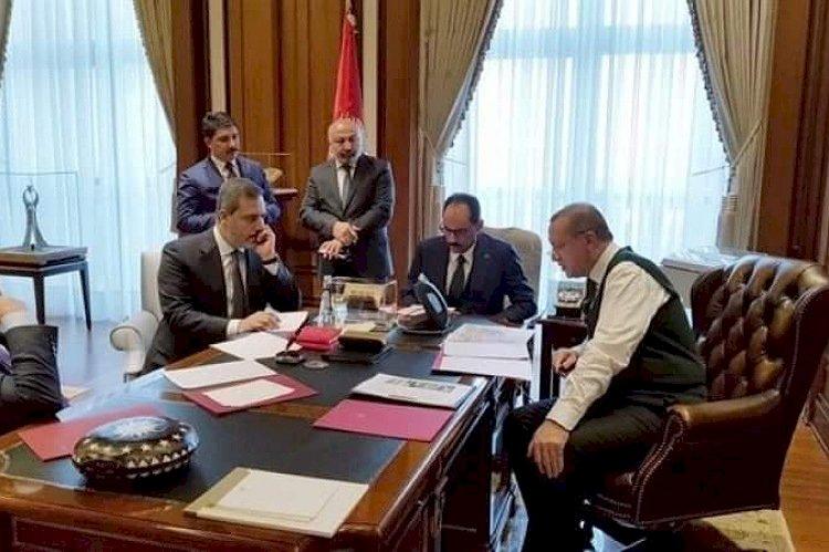 مسؤولو ليبيا... سقوط في الجاسوسية لتركيا وخيانة وطنية