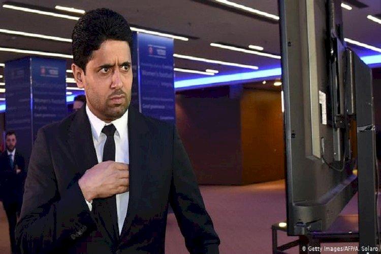 صناعة وهم الإنجازات... كيف اشترى ناصر الخليفي فوز قطر أمام عمان؟