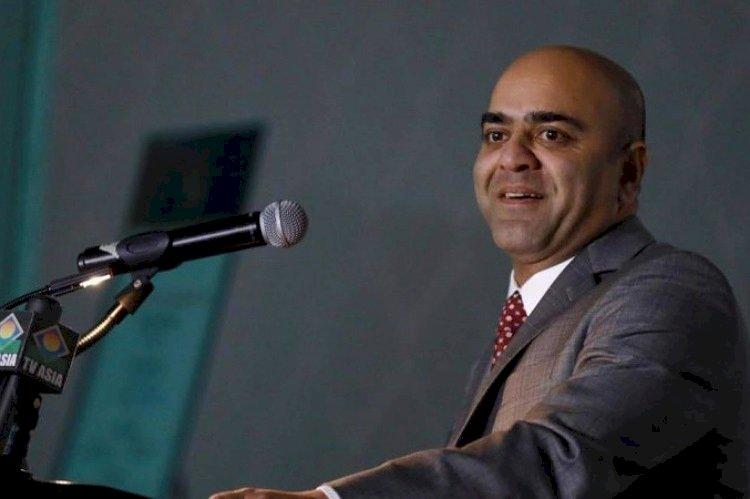زاهد قريشي.. من هو أول قاضٍ فيدرالي مسلم في تاريخ أميركا؟