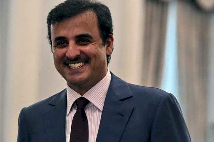 الرئيس الإيراني الجديد يتسلم أغلى طائرة في العالم هدية من أمير قطر
